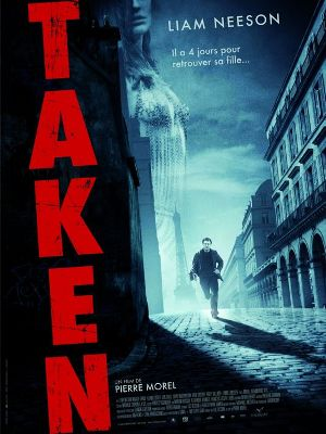 Taken – The Original