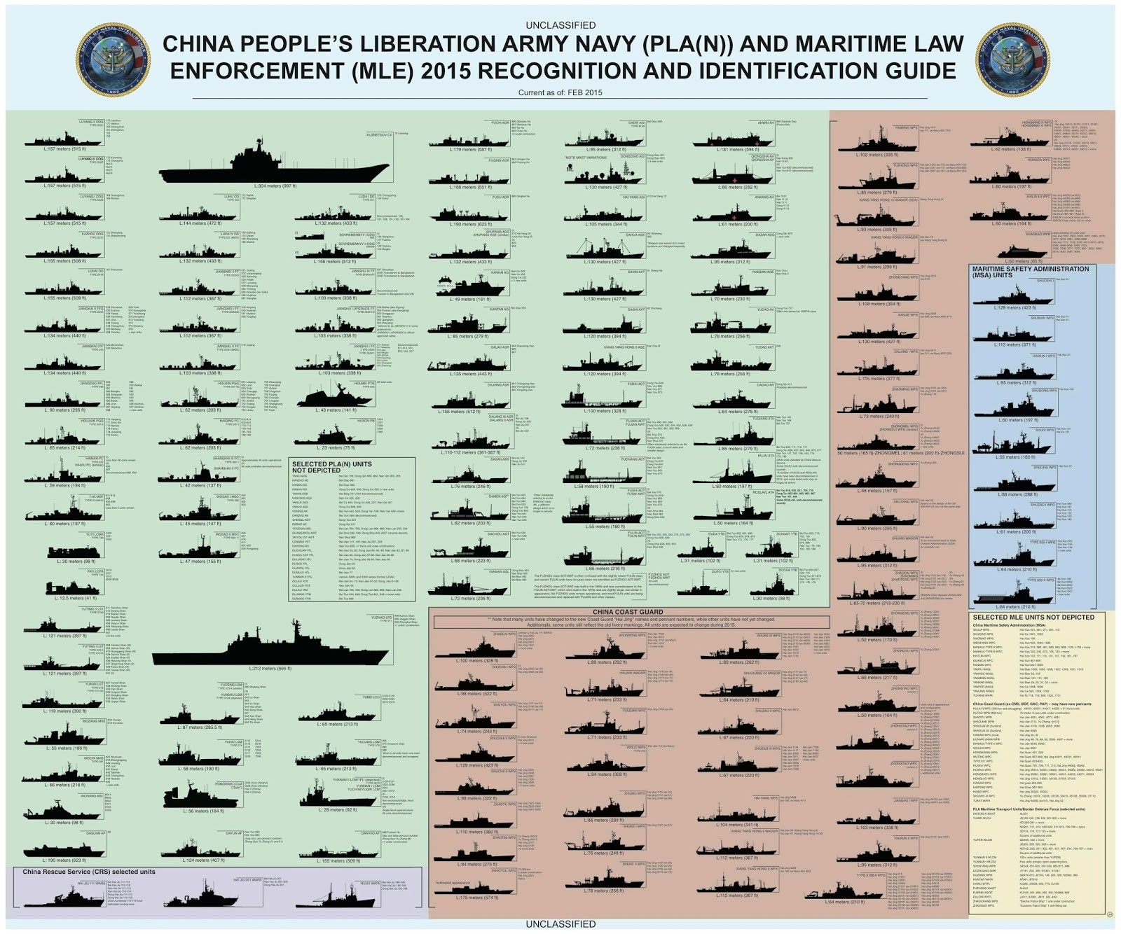 5 Tactics China Uses to Asserts Its Power in the South China Sea