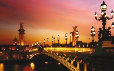 Michael's Paris