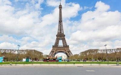 "Book Review: ""Curiosities of Paris"""