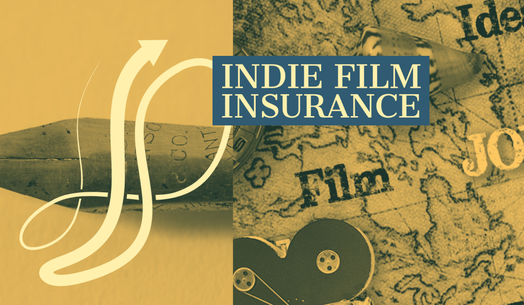 Film Production, COVID and Insurance