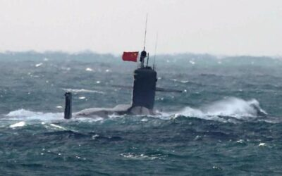 Chinese Military Aggression against Japan
