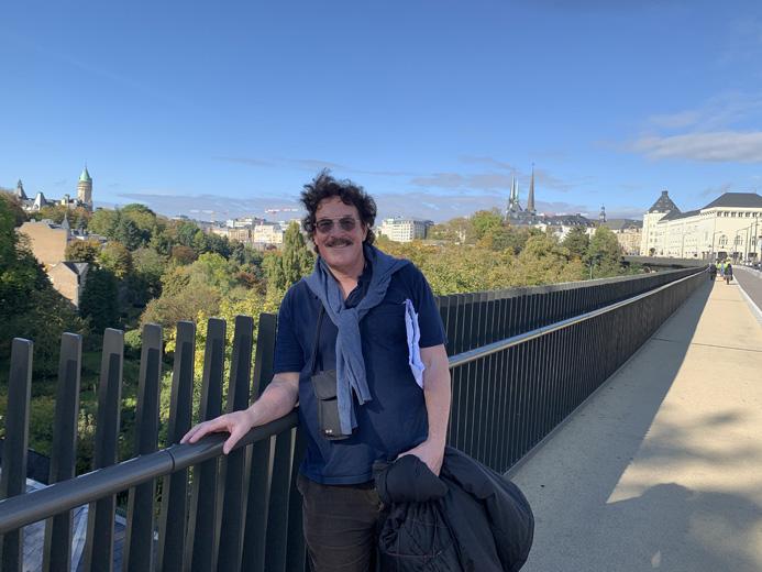 Luxembourg Citizenship…More Adventure!